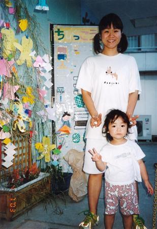 伊藤美誠の母・伊藤美乃りの卓球英才教育とは?やり... 伊藤美誠の母・伊藤美乃りの卓球英才教育と