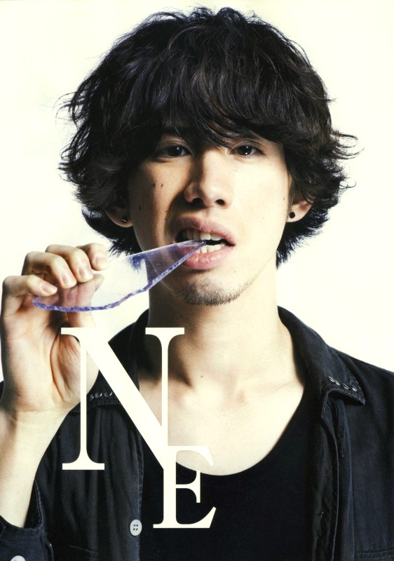 Taka (ONE OK ROCKのメンバー)の画像 p1_36
