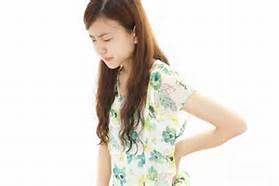 妊娠初期症状や妊娠超初期症状の腰痛で流産の可能性はあるの?のサムネイル画像
