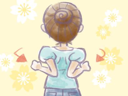 肩甲骨の痛みは右?内側?背中?左肩?場所で痛みの原因が違う!のサムネイル画像