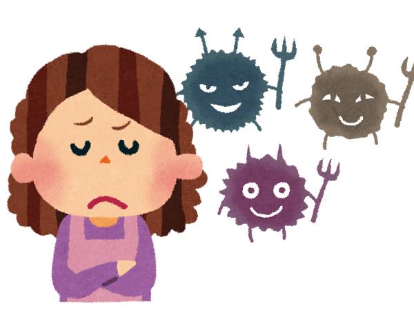 溶連菌は妊婦さんも要注意!溶連菌感染症の初期症状から原因まとめのサムネイル画像