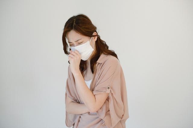 妊娠初期の風邪の影響は?咳・鼻水・喉の痛み・熱の対処法についてのサムネイル画像