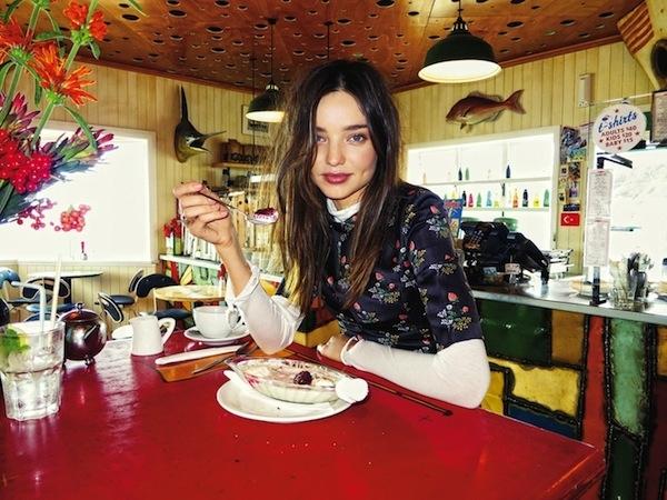 モデルの食生活が過酷?食事内容からダイエット方法まで!画像ありのサムネイル画像