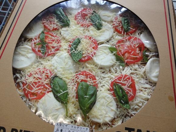 コストコピザの焼き方・切り方のコツ伝授!気になるカロリーも紹介!のサムネイル画像