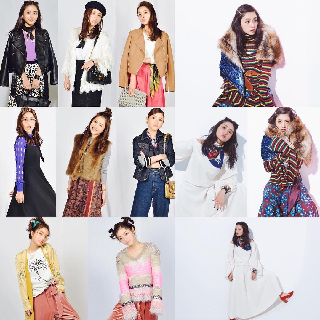 タッキースタイルとはどんなファッション?レディースブランド一挙紹介!のサムネイル画像