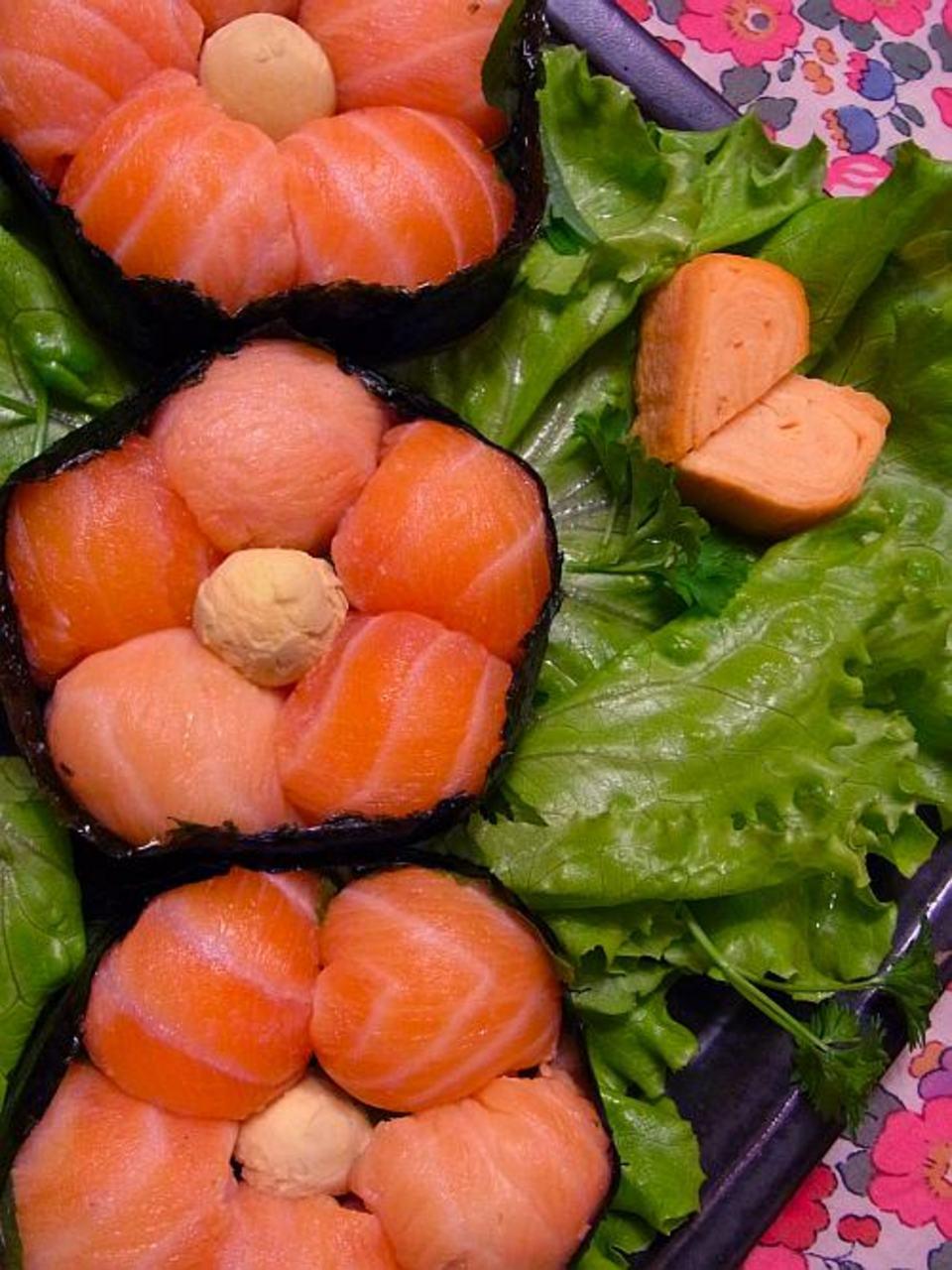 コストコサーモンのレシピ紹介!鮭の値段や切り方、冷凍保存方法は?のサムネイル画像