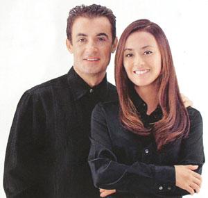 後藤久美子が旦那・ジャン・アレジと離婚?子供(娘・息子)の現在まとめのサムネイル画像
