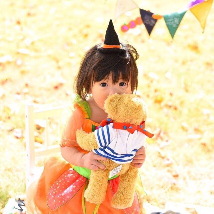 ハロウィンの子供の仮装を手作りで簡単に!男の子も女の子も!のサムネイル画像