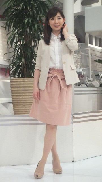 ジャケットが素敵な松尾由美子