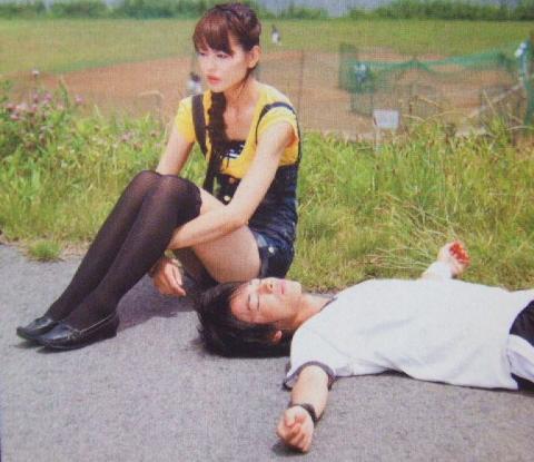 白鳥百合子の今現在!結婚・引退・降板まとめ!【仮面ライダー電王】のサムネイル画像