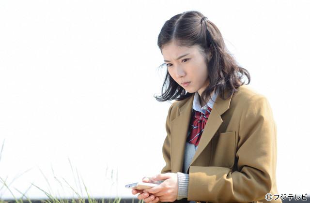 【グラビア】松岡茉優の水着画像50選!胸のカップ数もチェック!のサムネイル画像