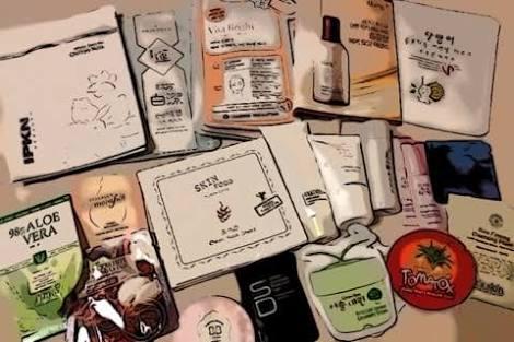 韓国コスメのおすすめ人気ランキング!通販もOK!美白にもなれる?のサムネイル画像