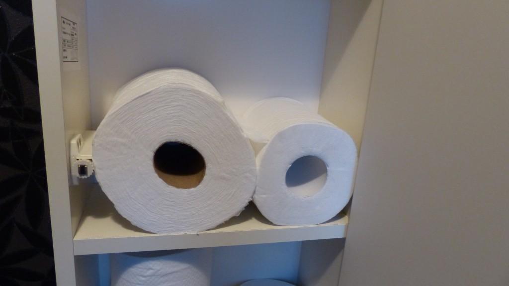 コストコのトイレットペーパーの値段は高い?つまりやすいとの噂も!のサムネイル画像