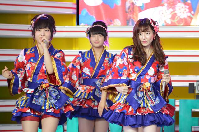 AKB48・人気のかわいい衣装ランキングTOP30!【画像まとめ】のサムネイル画像