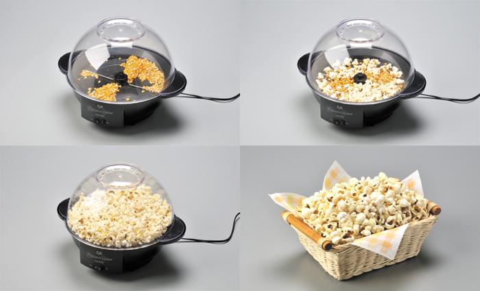 コストコポップコーンの作り方!レンジで簡単!メーカーも比較してみた!のサムネイル画像