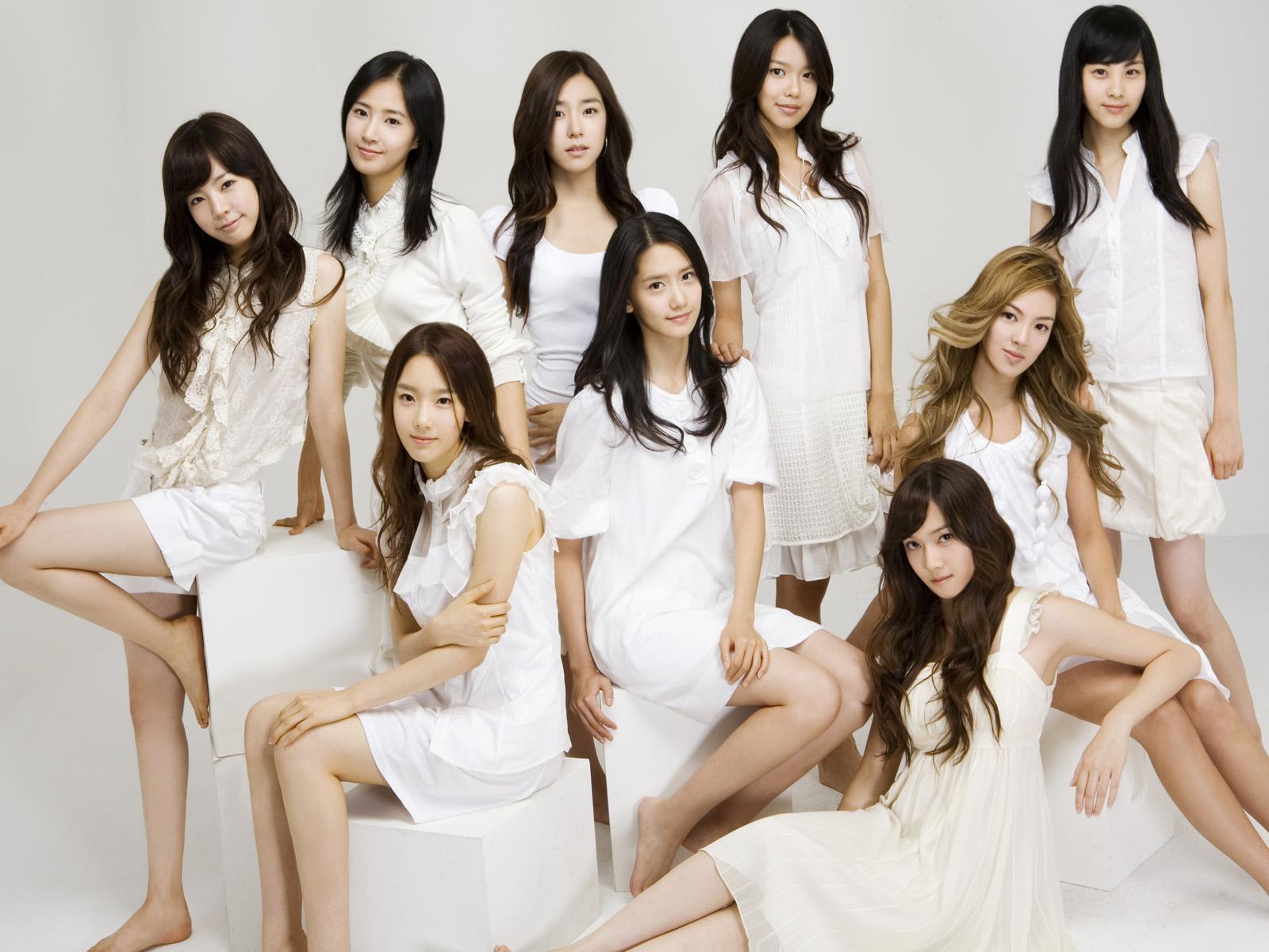 少女時代のメンバーを人気順に紹介!プロフィールまとめ!【画像あり】のサムネイル画像