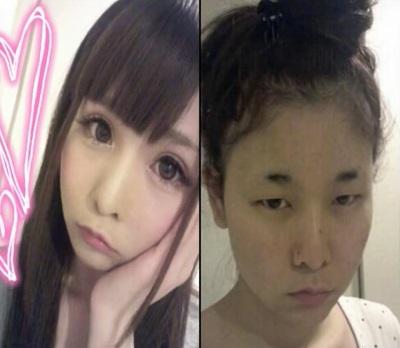 【奥二重メイク】韓国で人気!アイシャドウでかわいいオルチャンメイクの方法!のサムネイル画像