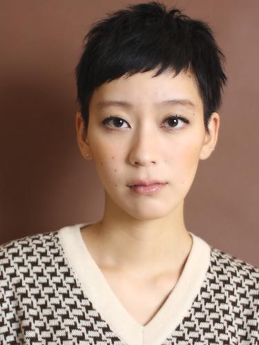 モダンヘアスタイル 髪型 ツーブロック ベリーショート : pinky-media.jp