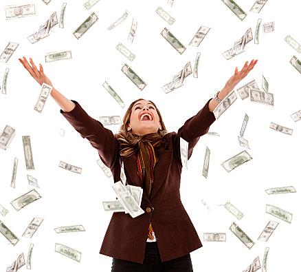 【手相】金運占いまとめ!運命線・金運線の見方!宝くじに当たる?のサムネイル画像