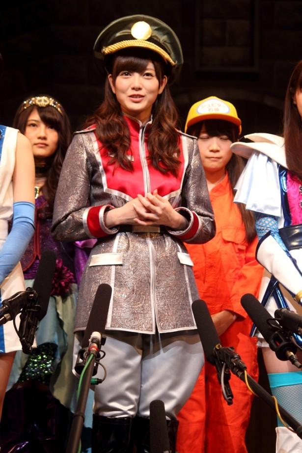 乃木坂46の衣装画像まとめ!かわいいデザインが人気!デザイナーは誰?のサムネイル画像