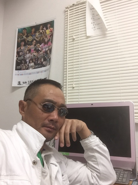 竹原慎二に死亡の噂?がんと闘病中の現在や余命に迫る。【画像あり】のサムネイル画像