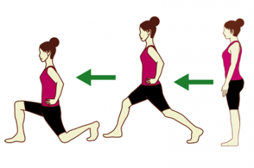 マラソンには筋トレが必要!トレーニングメニューや上半身を鍛える方法まとめ!のサムネイル画像
