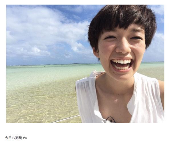 佐藤栞里の水着グラビア画像はあるの?胸のカップやスリーサイズも徹底調査!のサムネイル画像