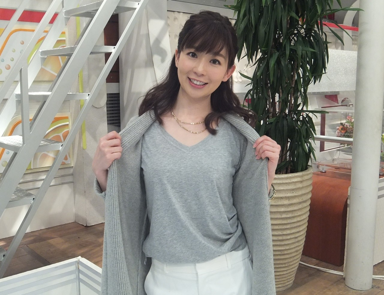 松尾由美子