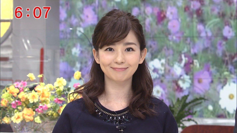 若い頃画像】松尾由美子アナウン...