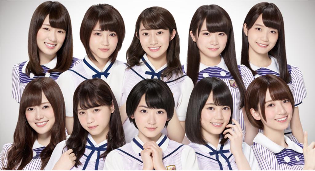 乃木坂46メンバー・人気ランキングベスト30!かわいい画像と共に紹介!のサムネイル画像