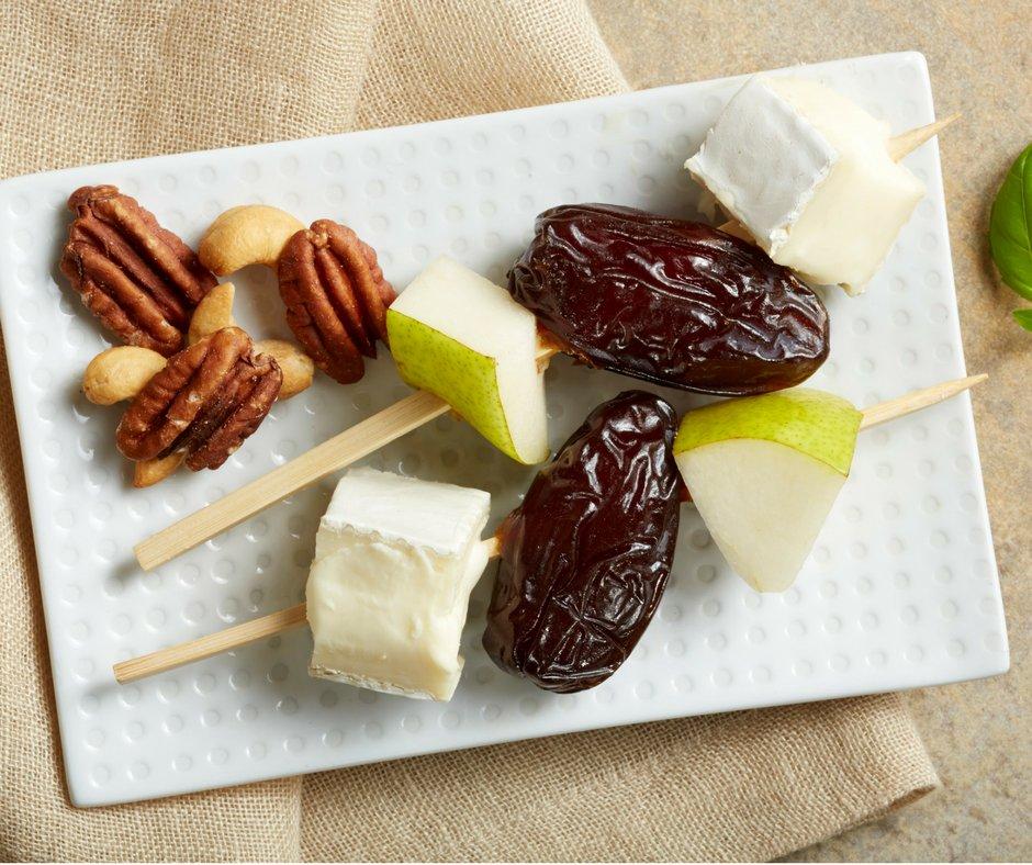 デーツの効能や効果的な食べ方は?どんな栄養が含まれてるの?のサムネイル画像