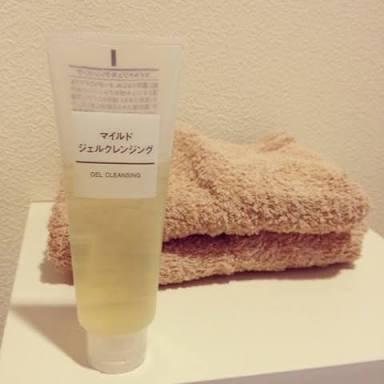 無印良品のクレンジング(オイル・ジェル・ミルク)&洗顔おすすめ特集!口コミありのサムネイル画像