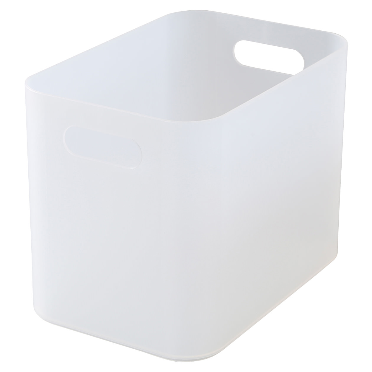 ポリプロピレンメイクボックス (新)約150×220×169mm
