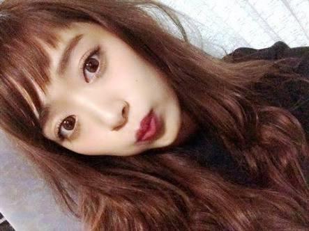 近藤千尋の前髪「ちぴバング」の切り方まとめ!髪型・髪色の参考画像あり!のサムネイル画像