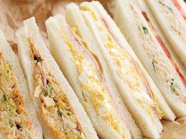 卵焼きサンドイッチのレシピまとめ!東京都内で食べれる絶品卵サンドも紹介!のサムネイル画像