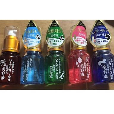 【ダイソー】美容液の口コミと4つのおすすめ新商品を紹介!のサムネイル画像