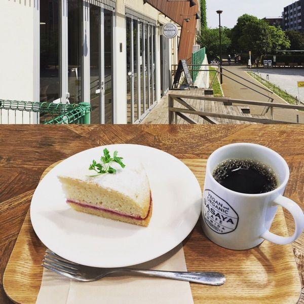 ビーガン料理が食べられるレストラン&カフェまとめ!(東京都内)のサムネイル画像