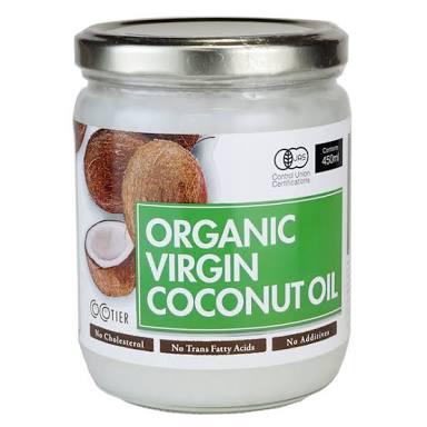ココナッツオイルの使い方特集!料理や飲み物に、美容で肌や髪に、ダイエットにも!のサムネイル画像