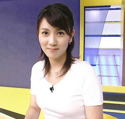 松尾英里子と青山和弘の結婚から...