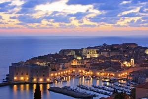 「アドリア海の真珠」クロアチアは紅の豚の舞台!旅行・観光スポットを紹介!のサムネイル画像