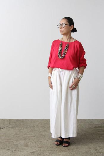 同窓会の服装まとめ!30代から40代、50代の女性向け