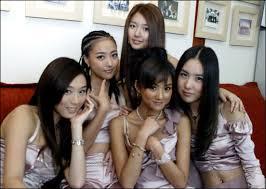 ユン・ウネが熱愛恋人(彼氏)と結婚?性格もかわいいが整形の噂も【画像】のサムネイル画像