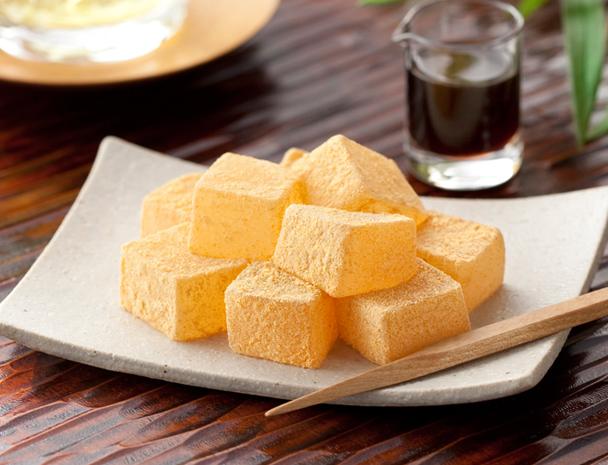 豆腐わらび餅のレシピ特集!材料は豆腐と片栗粉だけ!アレンジレシピや保存法も紹介のサムネイル画像