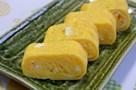 卵焼きレシピ人気ランキング!一位に輝いたのは?白だし入りや甘い卵焼きも紹介のサムネイル画像