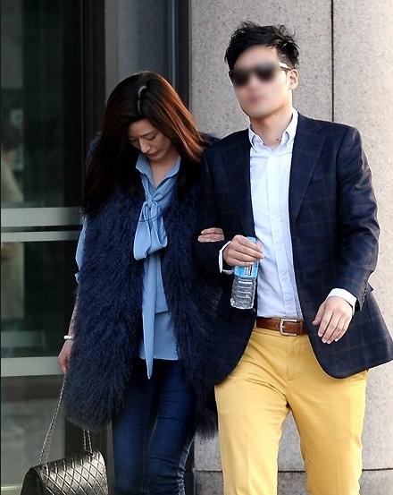 チョン・ジヒョンの性格は?結婚した夫や子供の現在!【画像あり】のサムネイル画像