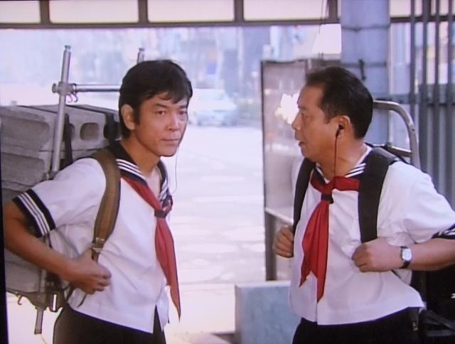 柴田恭兵は結婚して奥さんや息子がいる?現在の嫁との関係も公開!【画像】