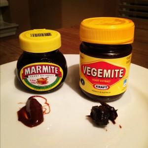 マーマイトの味はまずいか検証してみた!ベジマイトとの違いって何?【イギリス】のサムネイル画像
