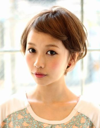 入園式・入学式の髪型!ママの簡単ヘアアレンジ集【ロング・ボブ・ショート】のサムネイル画像