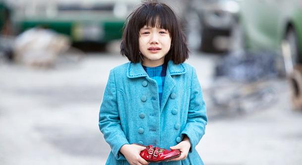 3年前芦田愛菜さんはハリウッドデビューも果たしました