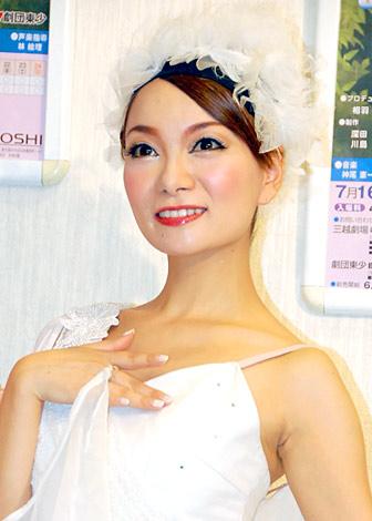 保田圭が子供を妊娠するために不妊治療!妊活中の現在と病院はどこ?のサムネイル画像